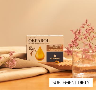 Oeparol suplement diety